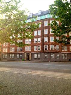 Rosenørns Allé 10C, 1. th., 1634 København V - Yderst attraktiv andelsbolig, super central,  oplagt delelejlighed #solgt #selvsalg