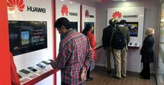 "Huawei has achieved a new milestone for growth and expansion of its grip in the Paksitani markets, while establishing a new and very first Huawei ""Experience Zone"" in Lahore."