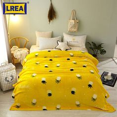New Blankets Pineapple Banana Coral Fleece Blanket Soft Warm Nap Sofa Cover Bedspread Plain Dyed Washable Throw Adult Bed. Category: Home & Garden. Subcategory: Home Textile. Polar Fleece Blankets, Fluffy Blankets, Sofa Covers, Aliexpress, Bed Design, Home Textile, Bed Spreads, Decoration, Bed Sheets
