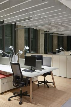 Light for the head office of the Law Society in Paris