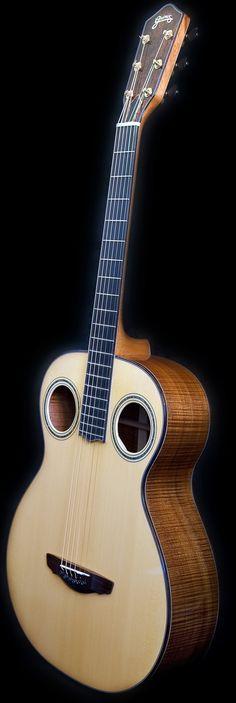 grimes guitars