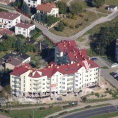 Termomodernizacja Łódź | Budomal 360 - Budomal Mansions, House Styles, Home, Fancy Houses, Haus, Mansion, Homes, Houses, Manor Houses