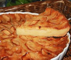 A comer y a callar: TARTA DE MANZANA CON THERMOMIX Apple Recipes, Sweet Recipes, Cake Recipes, Dessert Recipes, Thermomix Desserts, Köstliche Desserts, Delicious Desserts, Fast Easy Meals, Sweet Tarts