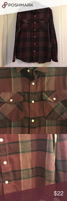 Men's American Rag Button Down Shirt Size M 100% cotton. NO TRADES/PAYPAL. American Rag Shirts Casual Button Down Shirts