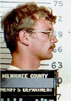 Im writing a research paper about Jeffrey Dahmer. Help?