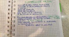 Ciambelle Mr day