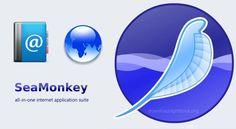 تحميل متصفح موزيلا سي مونكي Mozilla SeaMonkey 2018 للكمبيوتر مجاناً Free Download موزيلا سي مونكي Mozilla SeaMonkey 2018 متصفح الويب و البريد الإلكتروني