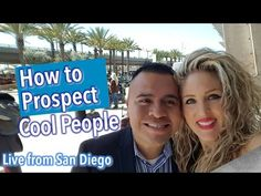How to Prospect Cool People You Meet Out & About-Published on Mar 28, 2017  To Get Your Bonus Training on: The 10 Step Process for Getting Out Of Your Own Way & FINALLY Rank Advancing! Visit www.SummerJeronimo.com/10Steps