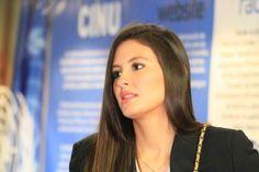 Taliana Vargas Vocera Campaña Urbana Mundial.