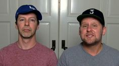 Sean Hayes and His Husband Make an Amazing Lip Sync Video to Flo Rida's 'I Don't Like It, I Love It'
