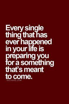 Foi o que aconteceu por uma razão.