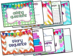 Ms. Third Grade: Free graphic organizers based on common core standards.
