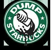 Boycott Starbucks.  They have said they will hire 10,000 illegals.
