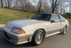 64 1989 Ford Mustangs Ideas In 2021 Ford Ford Mustang Mustang