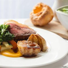 Award winning Sunday Carvery http://www.waterfoothotel.com/en/wedding-packages-derry/
