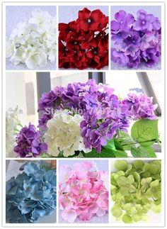 Cheap wreath decorating supplies, Buy Quality wreath making directly from China wreath picture Suppliers: Material: hight quality silkFlower\'s DIA: 15cmColor:7 colors,if mix color,pls remark the color No and quantity you want
