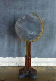Would love to find a globe like this.