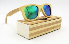 New Wood glasses case Vintage Handmade cuboid Glasses box Natural Bamboo Sunglasses Protector Case Storage Holder-in Accessories from Men's Clothing & Accessories on Aliexpress.com   Alibaba Group