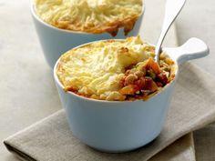 Englischer Auflauf mit Linsen (Shepards Pie) ist ein Rezept mit frischen Zutaten aus der Kategorie Hülsenfrüchte. Probieren Sie dieses und weitere Rezepte von EAT SMARTER!