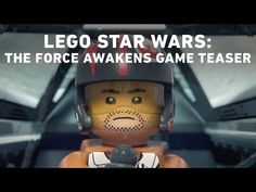 Tráiler de LEGO STAR WARS: The Force Awakens Game - http://yosoyungamer.com/2016/02/trailer-de-lego-star-wars-the-force-awakens-game/