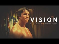 Arnold schwarzeneggers blueprint to cut pinterest arnold vision by arnold schwarzenegger motivational video and inspirational story youtube malvernweather