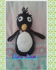 Amirigumi pinguino