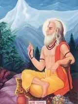 "Know about ""Maharshi Parasara"" and his contribution to Vedic astrology."