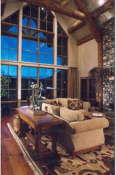 169 best beautiful mountain retreats images on pinterest log homes rh pinterest com