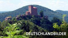 Alle Videos zu Deutschlandbilder | Das Erste | Deutsche Landschaften, Städte, Inseln ... | ARD Mediathek