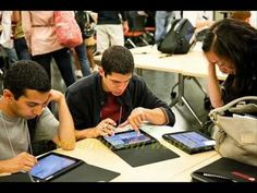 VÍDEO (inglês): The impact of technology in the English language learning. YUAN DUQUE