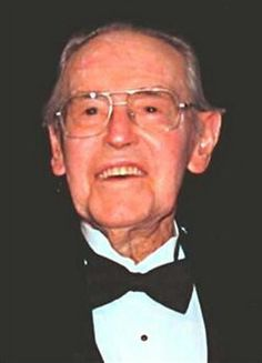 """Roy """"Pop"""" Lewis 1905-2004. Patriarch of the Lewis Family (Blue Grass Gospel Singers)"""