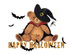Happy Halloween from Alsorts - enjoy
