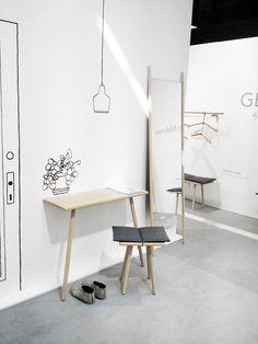 Despacho en casa  www.fustaiferro.com