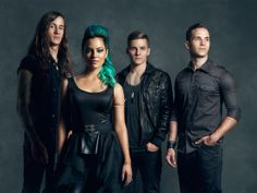 """VERIDIA Unleash Their Electrifying 5 Star Debut """"Inseparable"""" EP Today - JesusWired.com"""