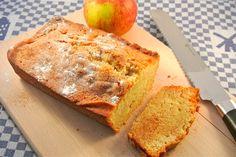 Het bakken van taarten en cakes doen wij eigenlijk niet zo vaak. Maar zo nu en dan als we wat tijd over hebben in het weekend maken wij wel eens iets zoets zoals deze appel-kaneelcake. Met de combinatie van appel en kaneel gaat het bijna nooit mis en deze cake smaakt dan ook heerlijk! Misschien...Lees Meer »