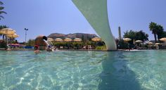 Panoramic view! #swimmingpools #piscine #Vulcano #eolie