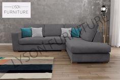 Mineli corner sofa modern design delux deco uk Ό τι θέλω να