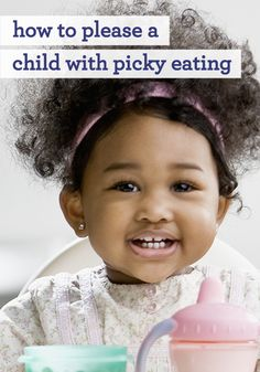 If you have a child with picky eating habits, you aren't alone. Two factors that may contribute to your toddler's picky eating: her environment and, of course, her food. To help her try something new, check out these useful tips from Gerber.
