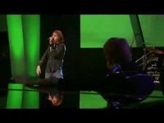 Keane - Everybody's Changing (Live Jools Holland 2004) (+playlist)