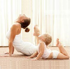 Baba- mama joga
