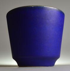 Dümler Breiden West Germany Pottery Modern Mid Century Retro Flower Pot Planter