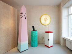Mobile toeletta ~ Camaleo mobile toilette collezione camaleo by twils design studio
