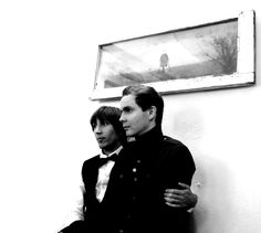 Jónsi & Alex » Riceboy Sleeps Album Launch + Gallery Opening