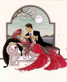 Art Deco - linda statham - Picasa Web Albums