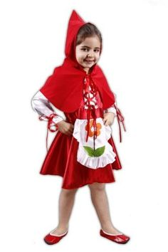Red Riding Hood-PP nde 60 TL