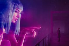 Check out the new trailer for Blade Runner 2049 | Live for Films