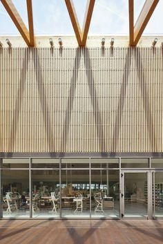 Gallery - Berluti Manufacture / Barthélémy Griño Architectes - 16