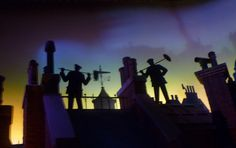 Hollywood's Mary Poppins roof top singers by lns1122, via Flickr Classic Singers, Dance 2015, Mary Poppins Costume, Top Singer, Roof Top, Church Ideas, Hollywood, Concert, Search