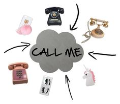call me by julia-roz on Polyvore featuring картины
