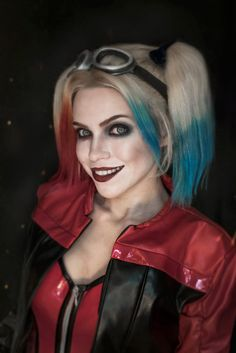 Injustice 2 Harley Quinn by TophWei